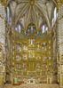 Retable - Toledo Cathedral