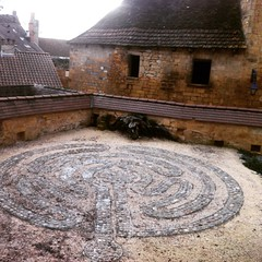 Le labyrinth