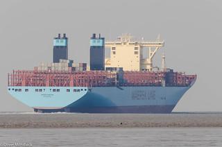 Maren Maersk