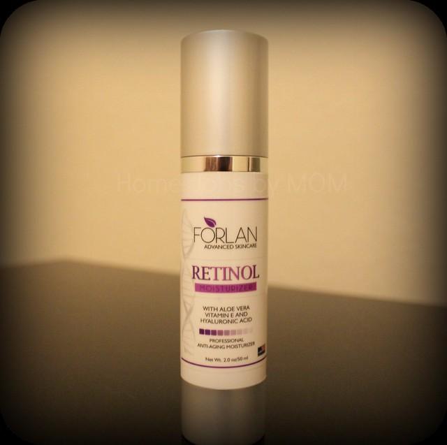 forlan retinol