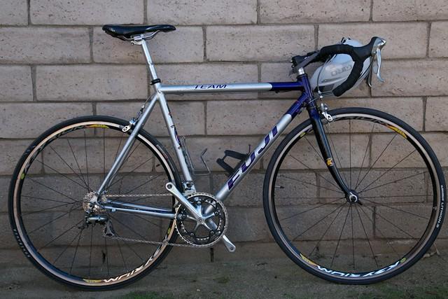 West Coast Bike