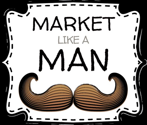 Market Like A Man
