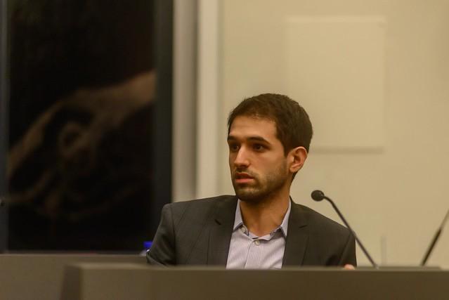 Studium Generale Lecture Anti-Semitism