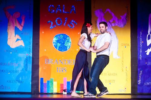 Global Gala 2015
