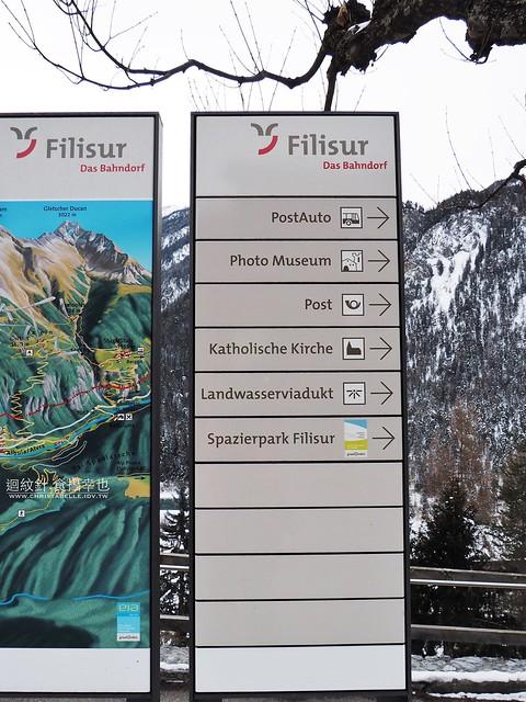Landwasser Viaduct@Filisur