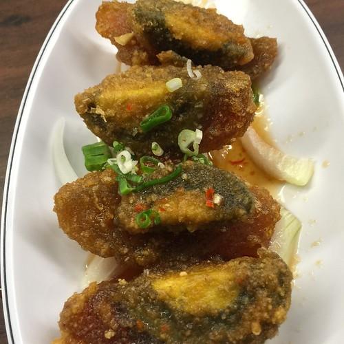 推薦高雄日本料理吃到飽,好吃的松江庭生魚片跟壽司料理 (15)