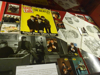 Beatles premiere