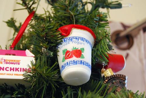 Ornament - Greek yogurt-001