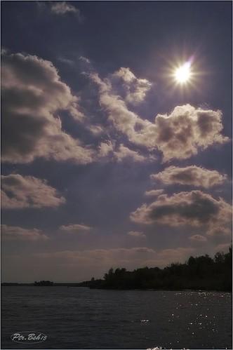 sun nature clouds landscape fancy meditation artphotography