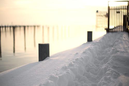 winter light sun snow reflection sunrise canon germany bayern 50mm bokeh f14 chiemsee prien 6d canonef50mmf14usm