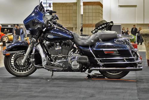 Harley-Davidson 103
