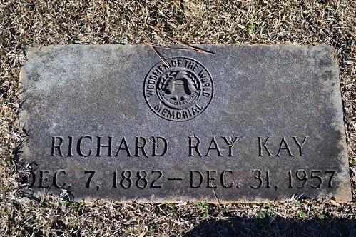 Richard Ray Kay