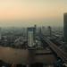 Bangkok Panorama View by SebastianJensen