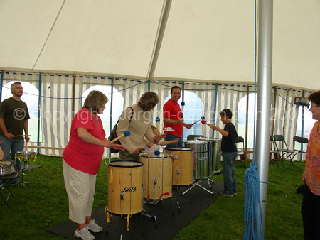 Holyhead Festival 2009 686