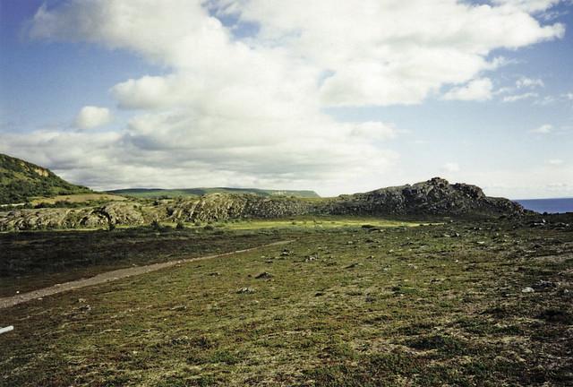 Jäämeri Norja