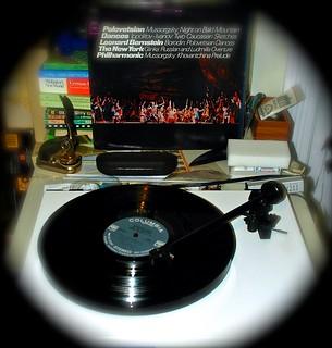 Bernstein LP