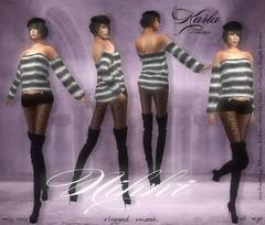 !!! Karla Boutique !!! Nikki Outfit - mesh