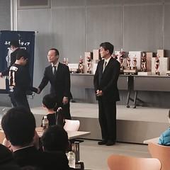 日本で最も強い棋士による神々しい握手会はじまた #将棋