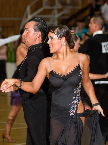 Dancesport II. Danza Cup