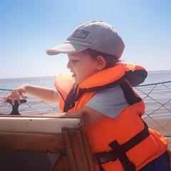 El capitán de las mareas