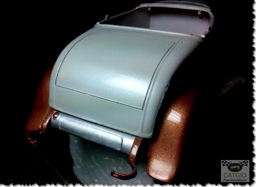 Ford 1932 - Hot Rod >>> Finalizado 07/03/2015 16455409050_58c3ea11f0_o