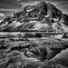 Bow Lake Bridge by Jeff Clow