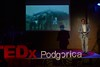 TEDxPodgorica, 2015 by jasnametovic