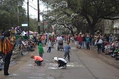 085 Parade Route