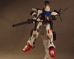 F90II-L Gundam F90II Long Range Type