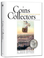 BOOK REVIEW: COINS AND COLLECTORS, GOLDEN ANNIVERSARY EDITION