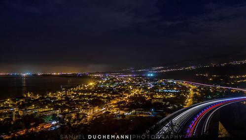 Saint Paul At Night