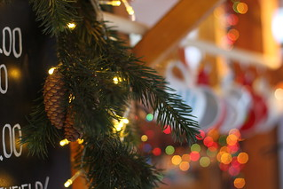 Natale in Tallinn