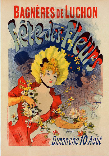 009-Les Maîtres de l'affiche…1896-1900- New York Public Library