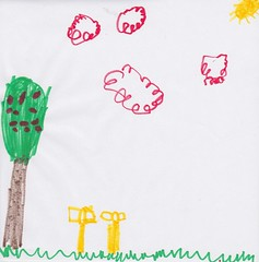 By Roosevelt Fairbrother, age 6