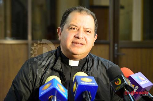 Arquidiócesis potosina