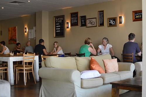 2042 Cafe & Deli