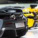 McLaren 675LT & P1 GTR. by JayRao