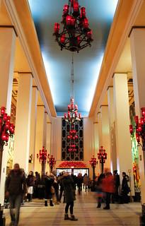 Oratoire St-Joseph, Montreal QC