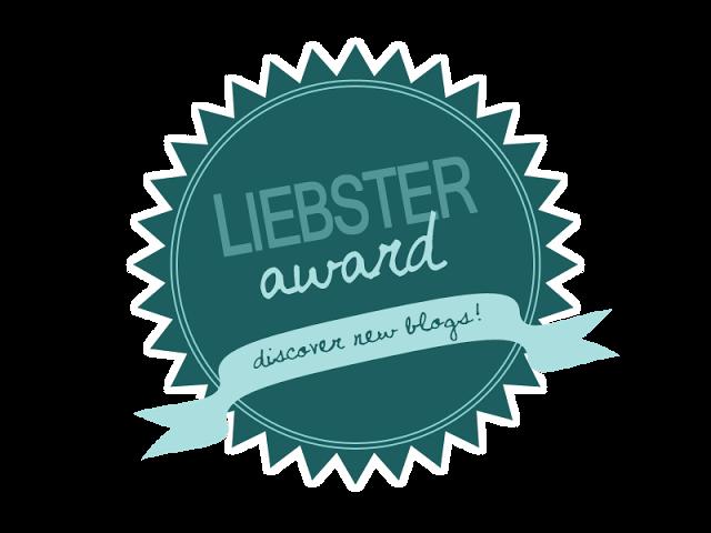 Lebster Award haasteeseen