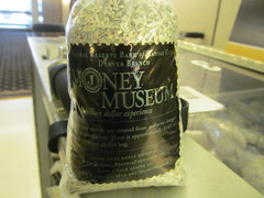 Denver Fed shredded currency