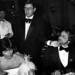Jerry Lewis Steven Spielberg 35th Cannes Film Festival E.T. Party - 2000