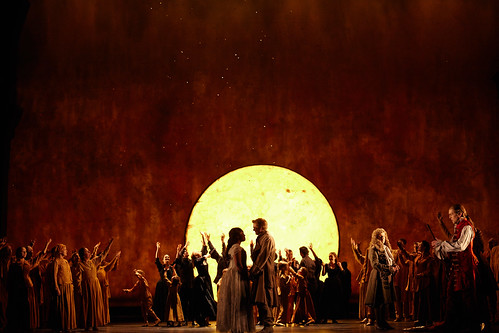 ROH Live: The Magic Flute