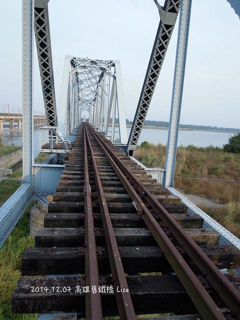 2014.12.07 舊鐵橋
