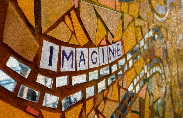 Imagine from Flickr via Wylio