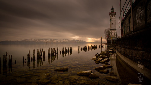 Lindauer Leuchtturm