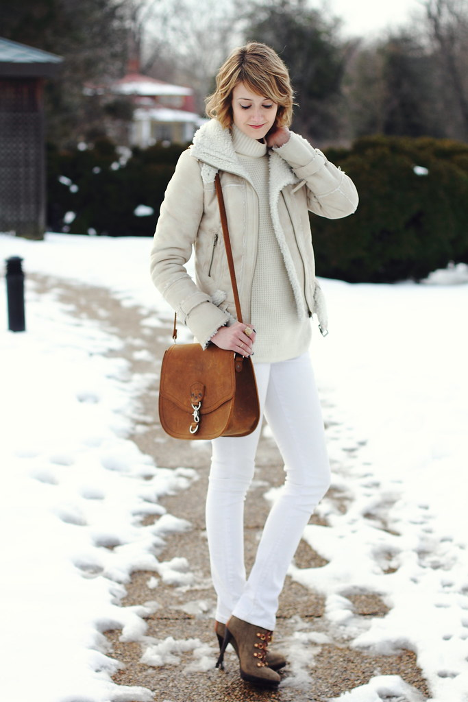 white on white (on white)