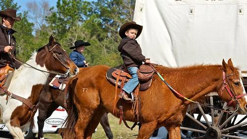 Brazos River Rider !