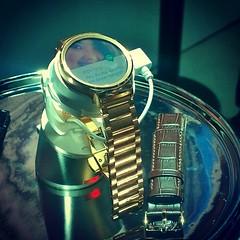 #Huawei presentó este reloj inteligente en el #MWC15