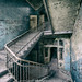 Treppenhaus der Chirugie II by www.krall-photography.com