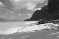 Waimanalo Beach - Beach